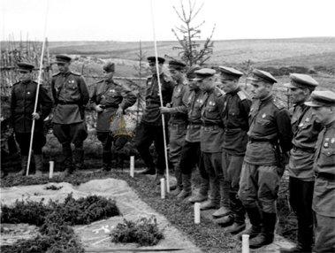 Воинам 60 стрелковой дивизии
